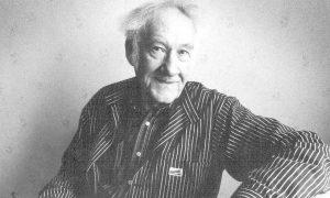 Lennart Kjellgren